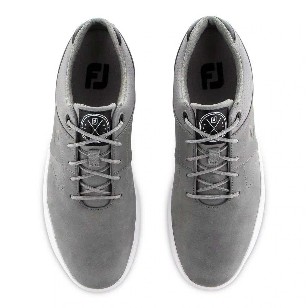 FootJoy Men's 2020 Contour Series Grey Golf Shoe