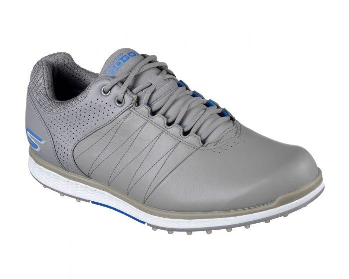 Skechers Golf Golf Elite 2 Golf Shoes - Grey/Blue