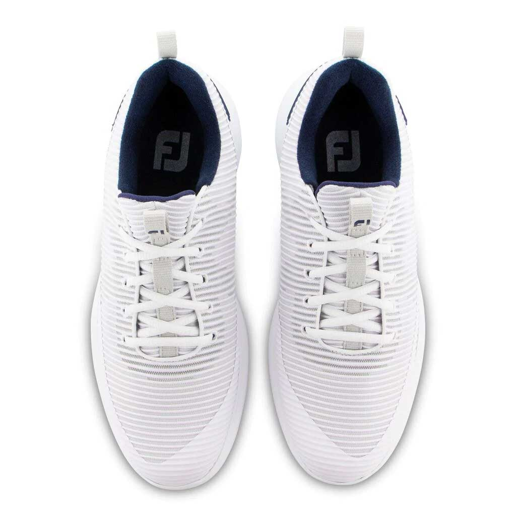 FootJoy Men's Flex XP White Golf Shoe