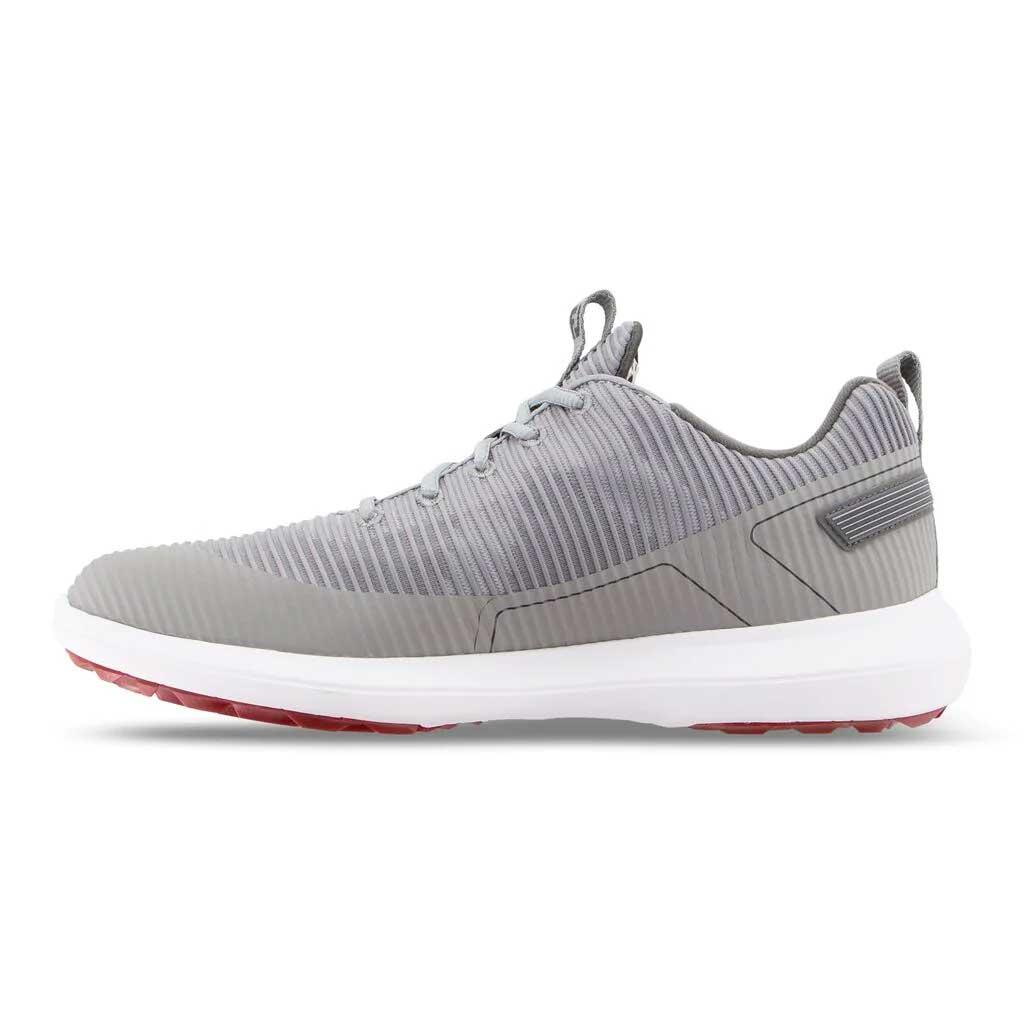 FootJoy Men's Flex XP Grey Golf Shoe