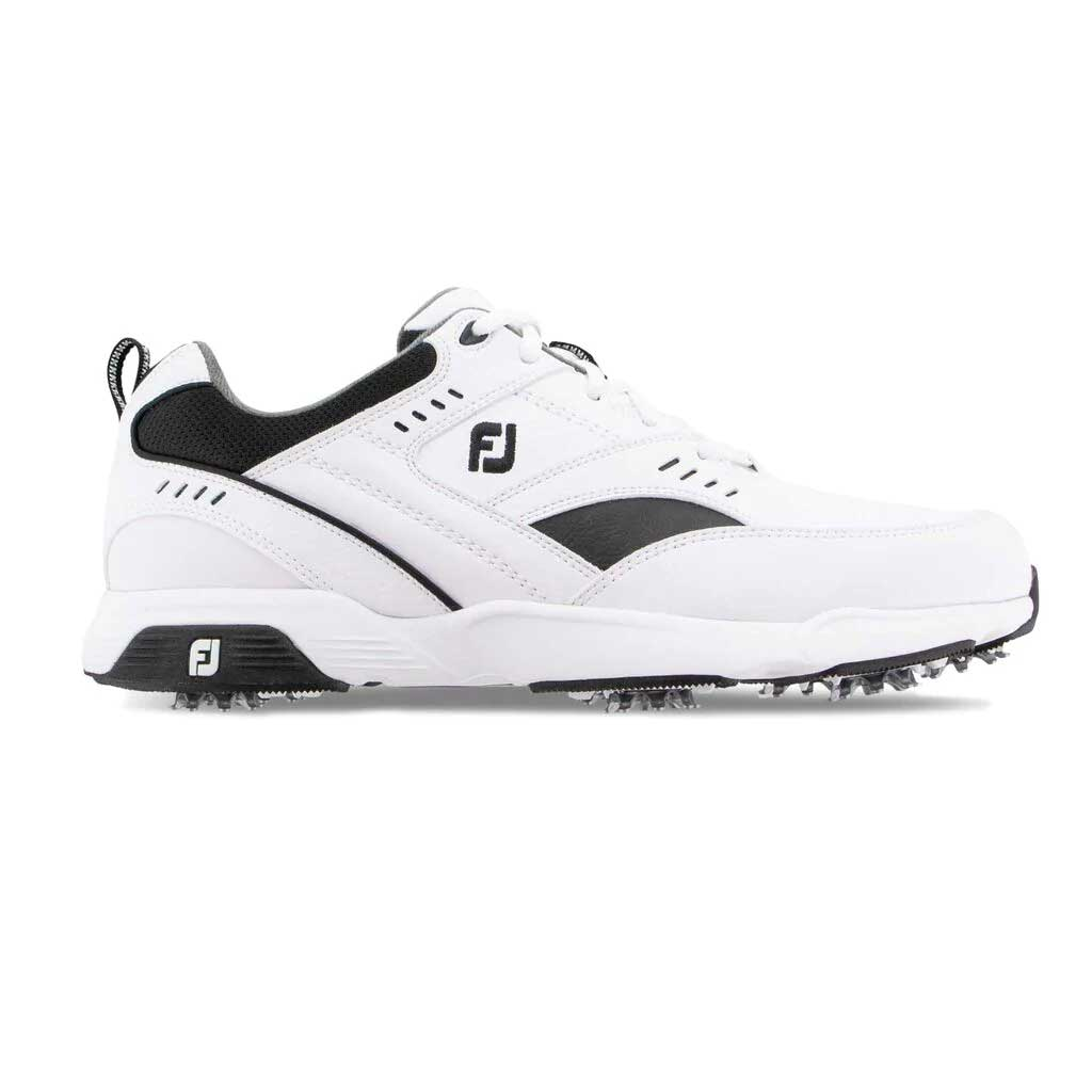 FootJoy Men's 2020 White Golf Sneaker