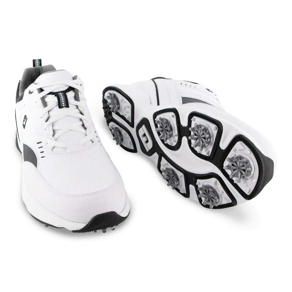 FootJoy Men's 2020 White Golf Sneaker
