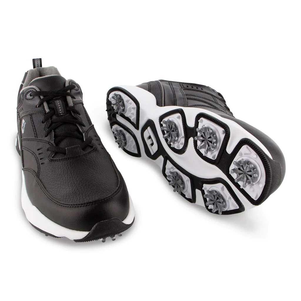 FootJoy Men's 2020 Black Golf Sneaker