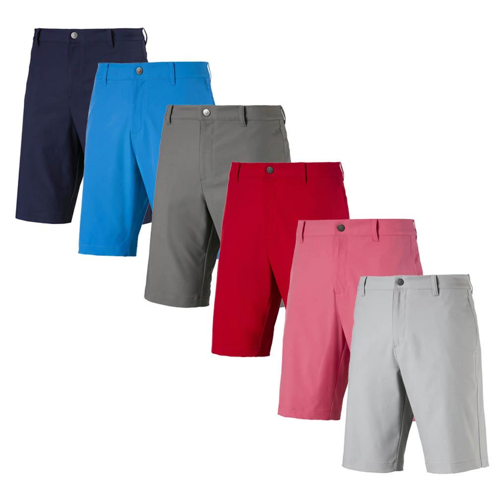 Puma Men's 2020 Jackpot Shorts