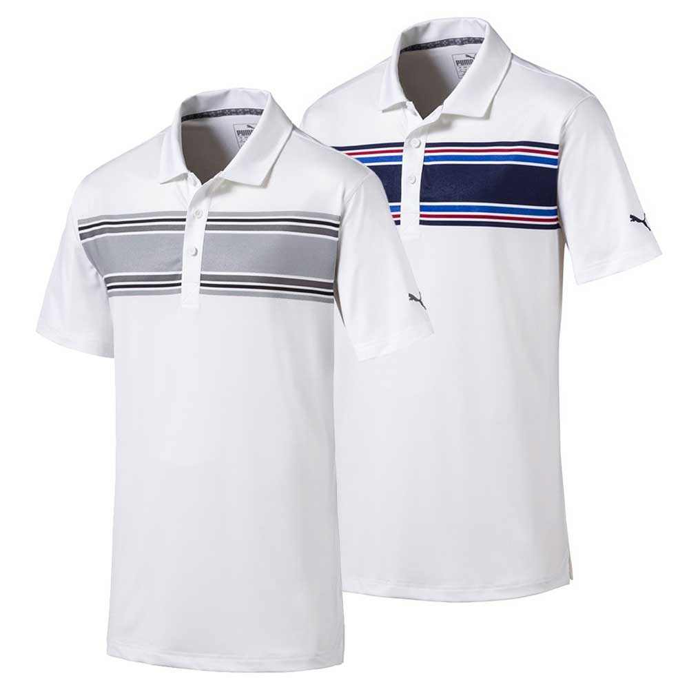 Puma Men's Montauk Golf Polo