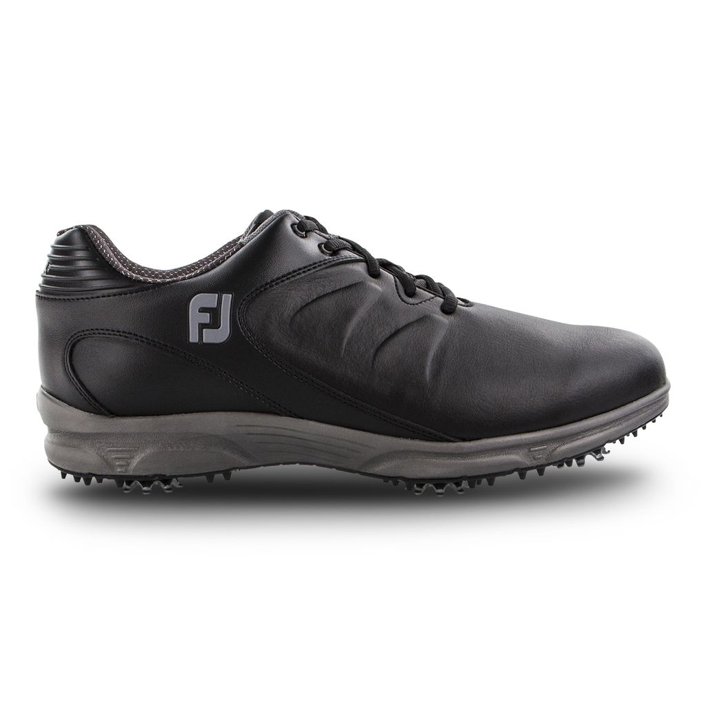 FootJoy Men's FJ Arc XT Black Golf Shoes