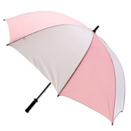 "62"" Pink Golf Umbrella"