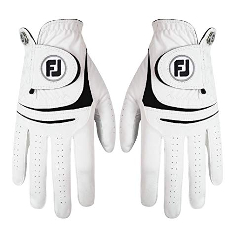 FootJoy Women's WeatherSof Golf Glove Pairs - Left Hand Regular