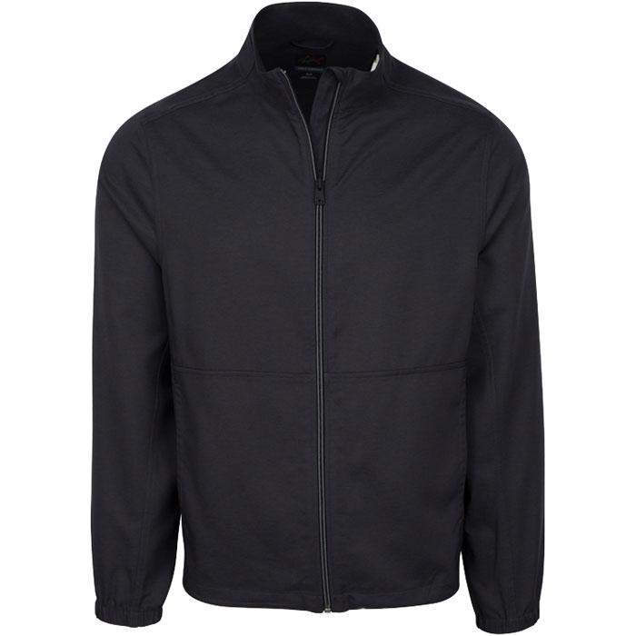 Greg Norman Men's Full Zip Windbreaker Jacket