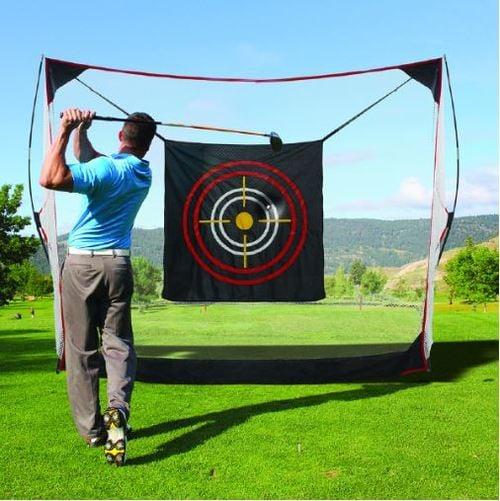 Jet World of Golf 7x9 Ultimate Golf Training Net