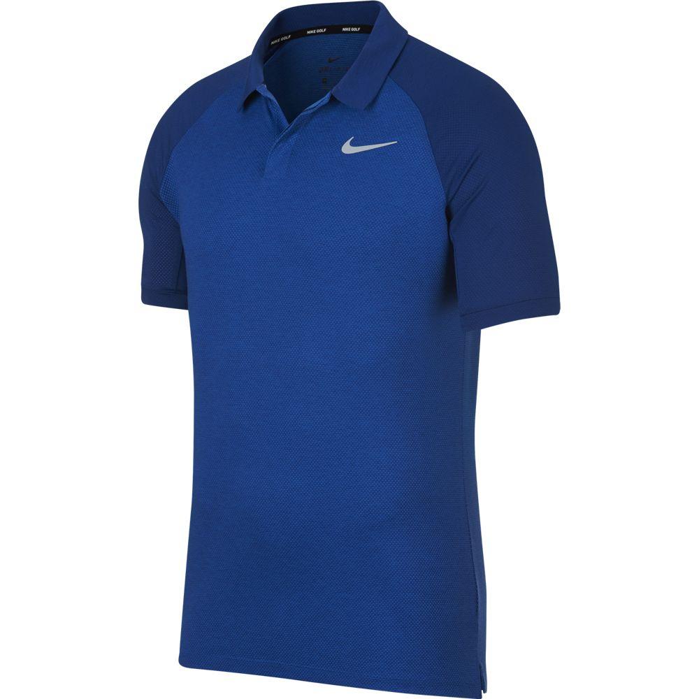 Nike Men's Dry Raglan Golf Polo