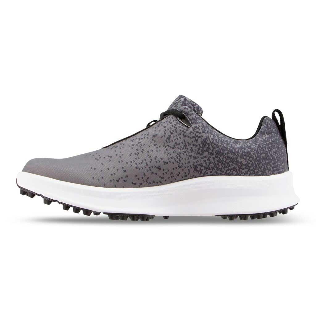 FootJoy Women's FJ Leisure Black Golf Shoe - Previous Season Style #92925