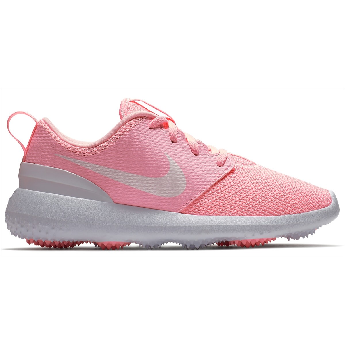 Nike Women's Roshe G Golf Shoe - Pink