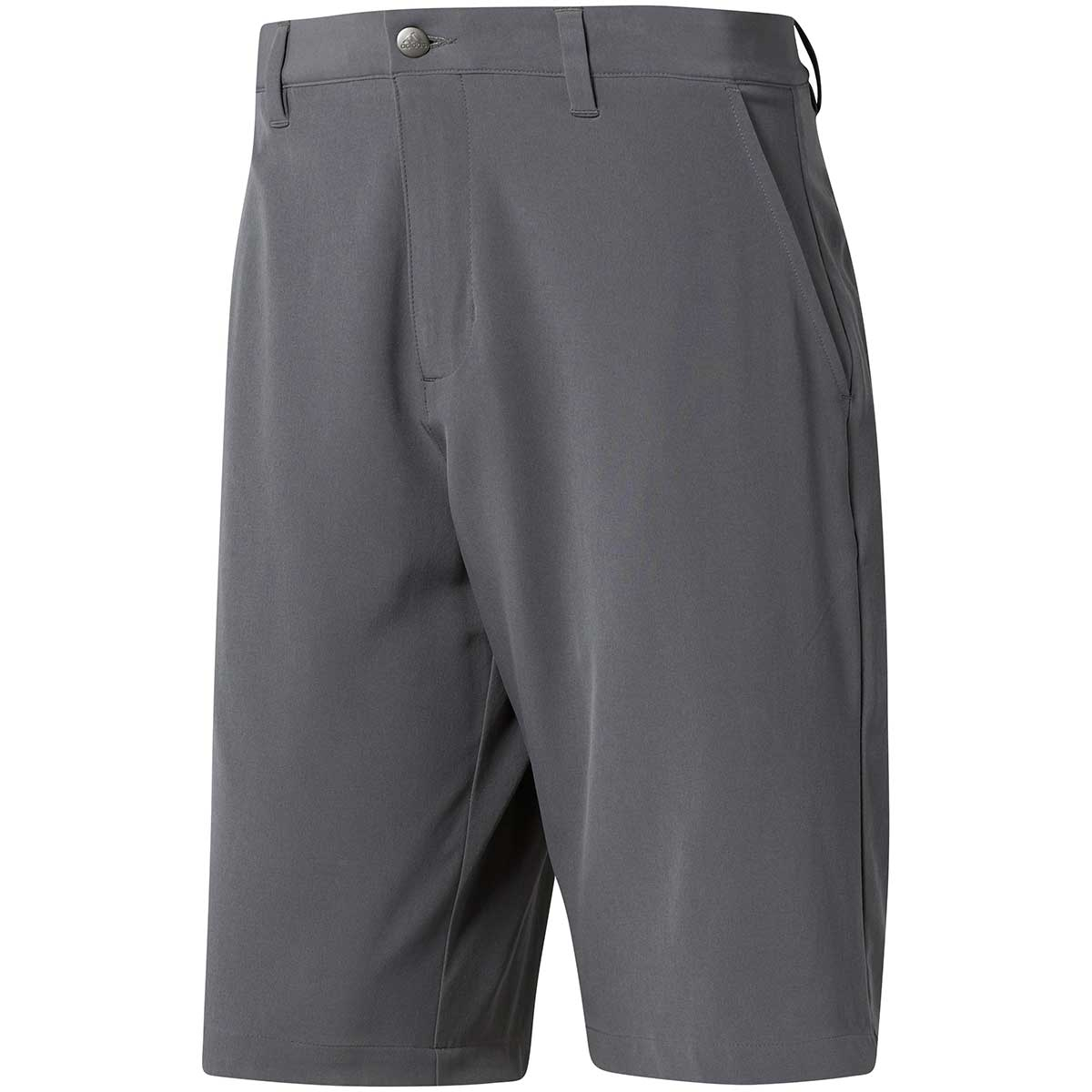 Adidas 2018 Ultimate 365 Solid Short - Grey Five