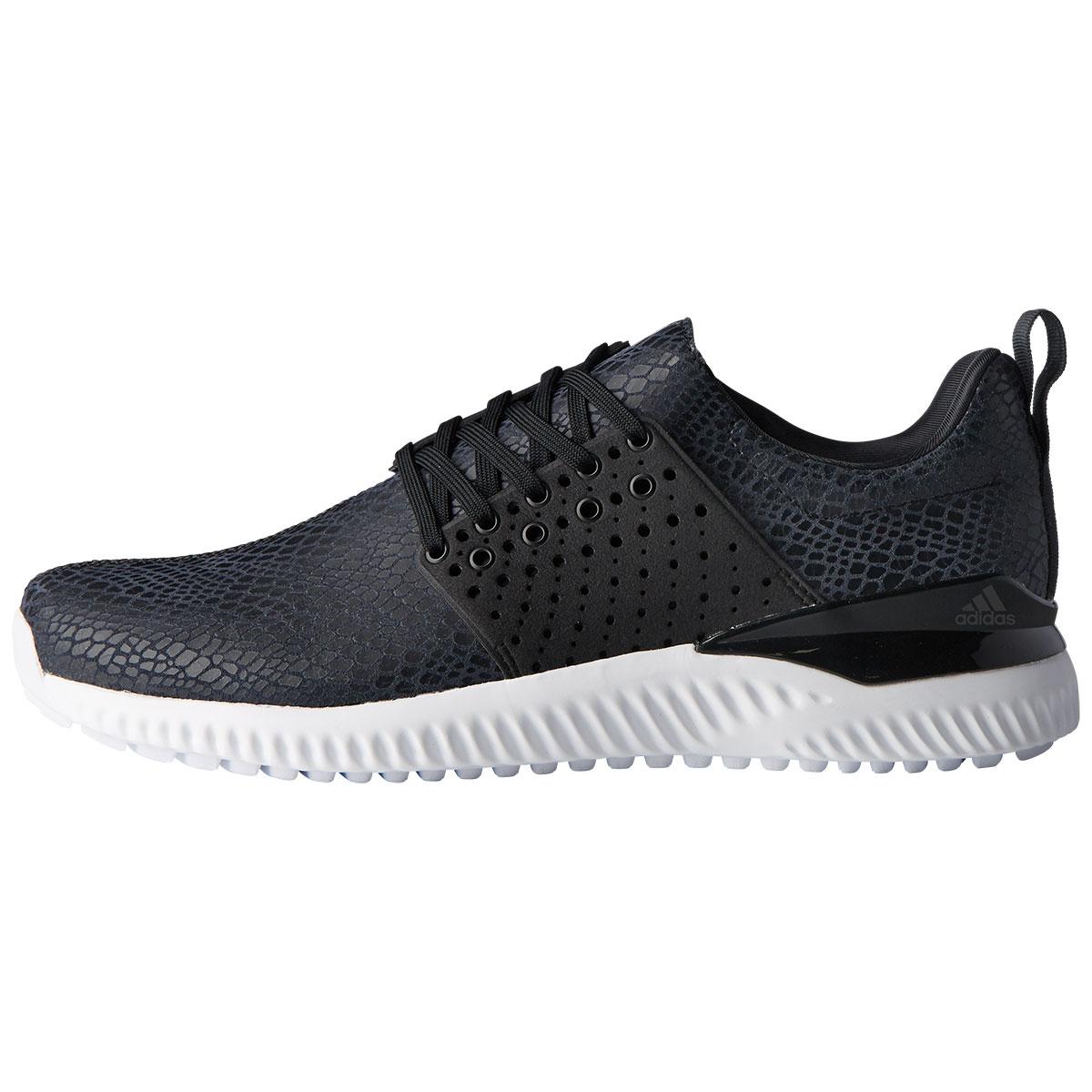 Adidas Men's Adicross Bounce Black Golf Shoe