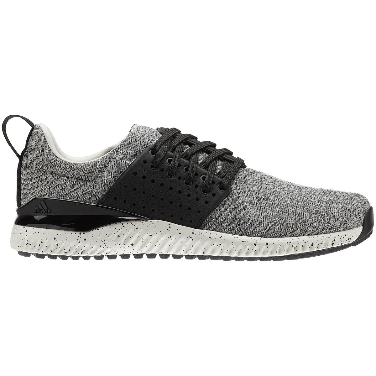 Adidas Men's Adicross Bounce Grey Golf Shoe