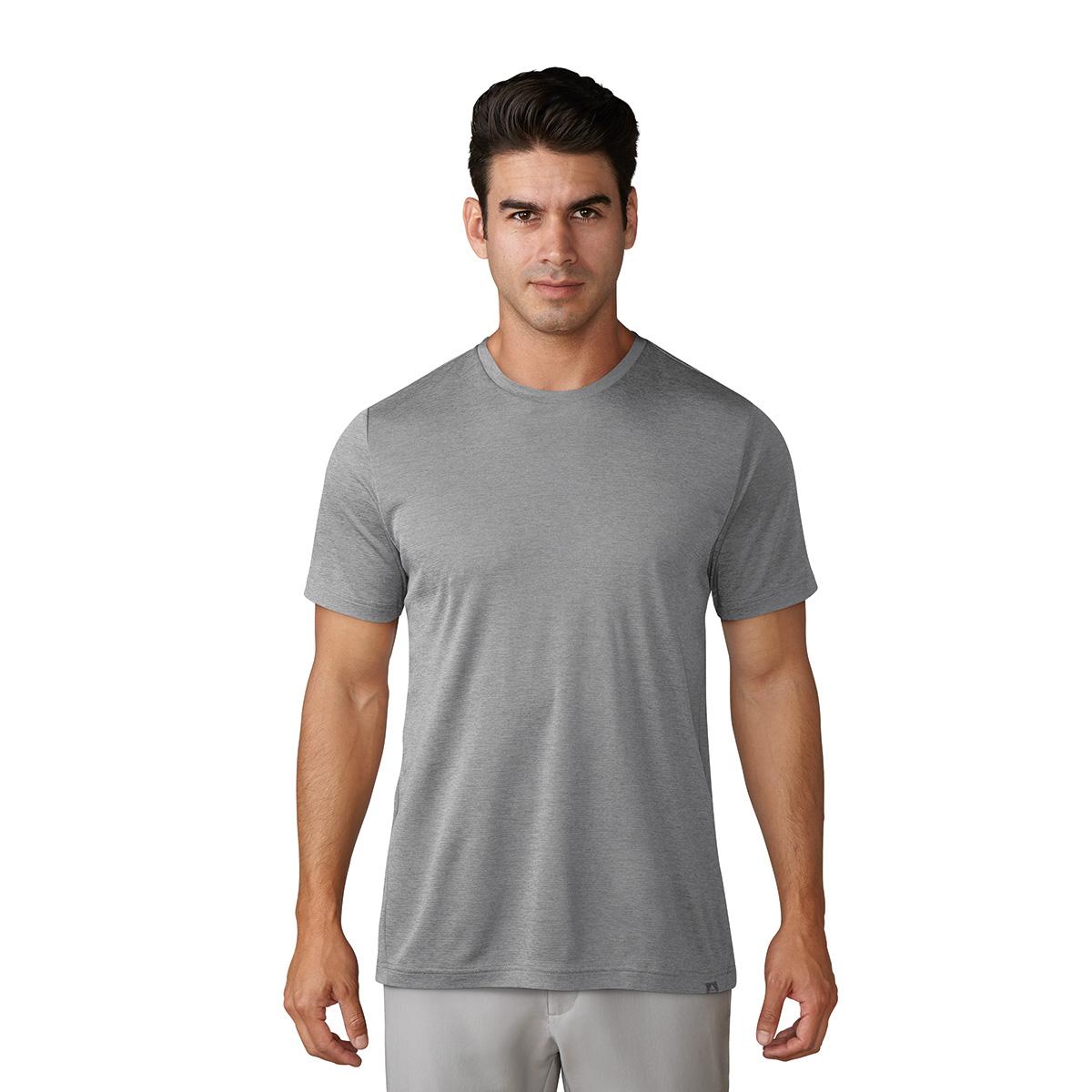 Adidas Men's Adicross No-Show Range T-Shirt