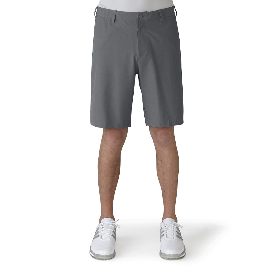 adidas Men's Ultimate 365 Golf Short - Vista Grey