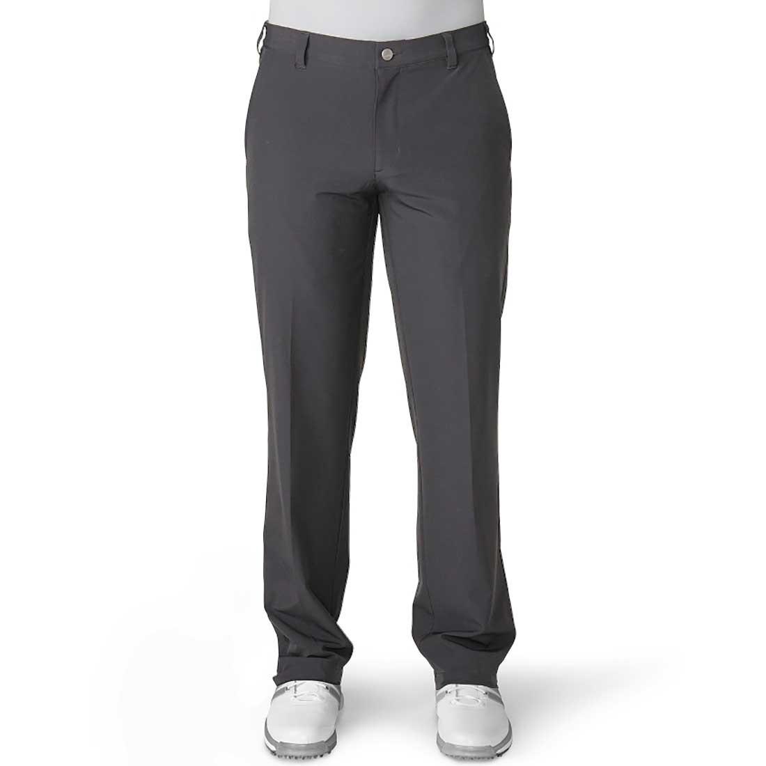 adidas Men's Ultimate Pant - Grey