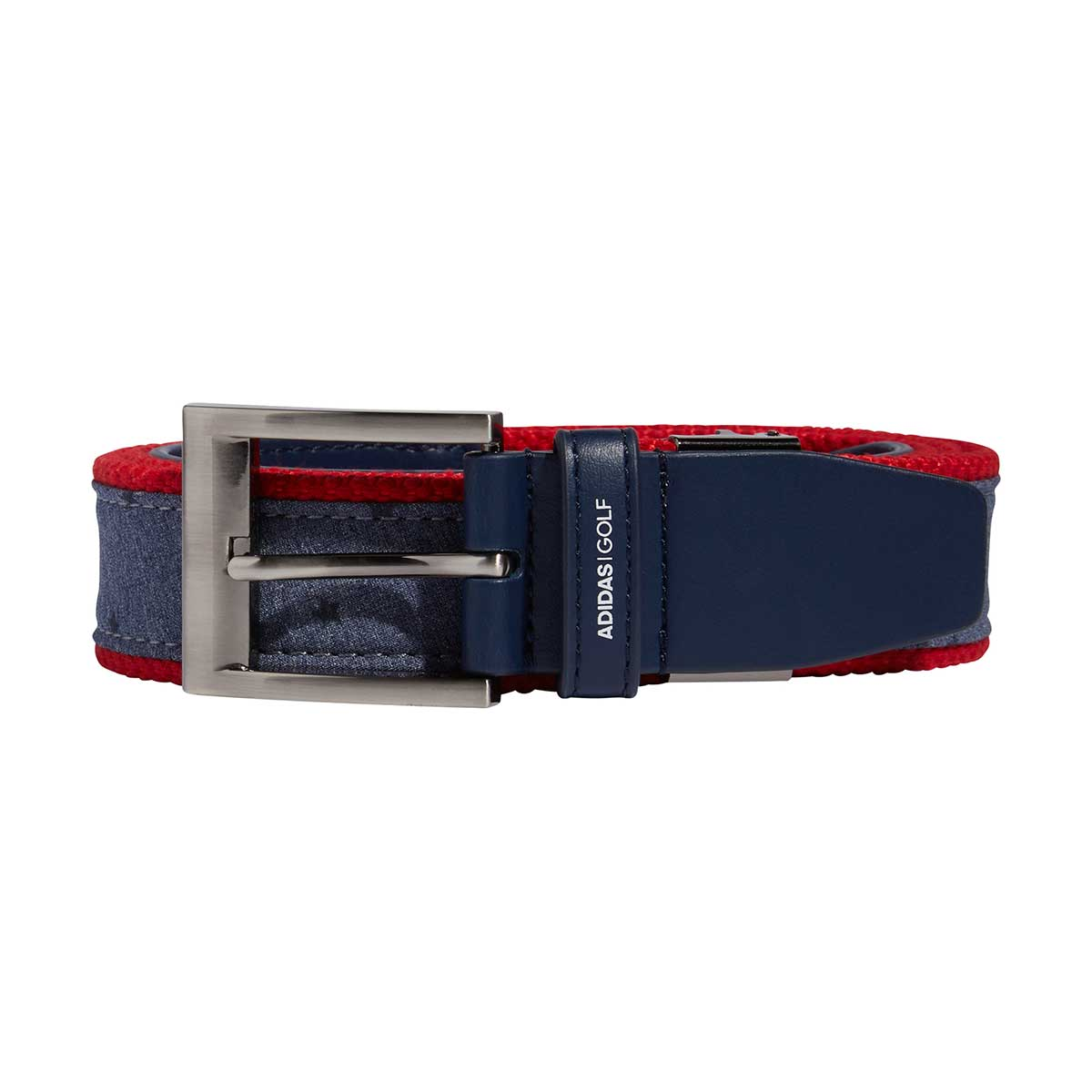 Adidas Men's USA Golf Web Belt