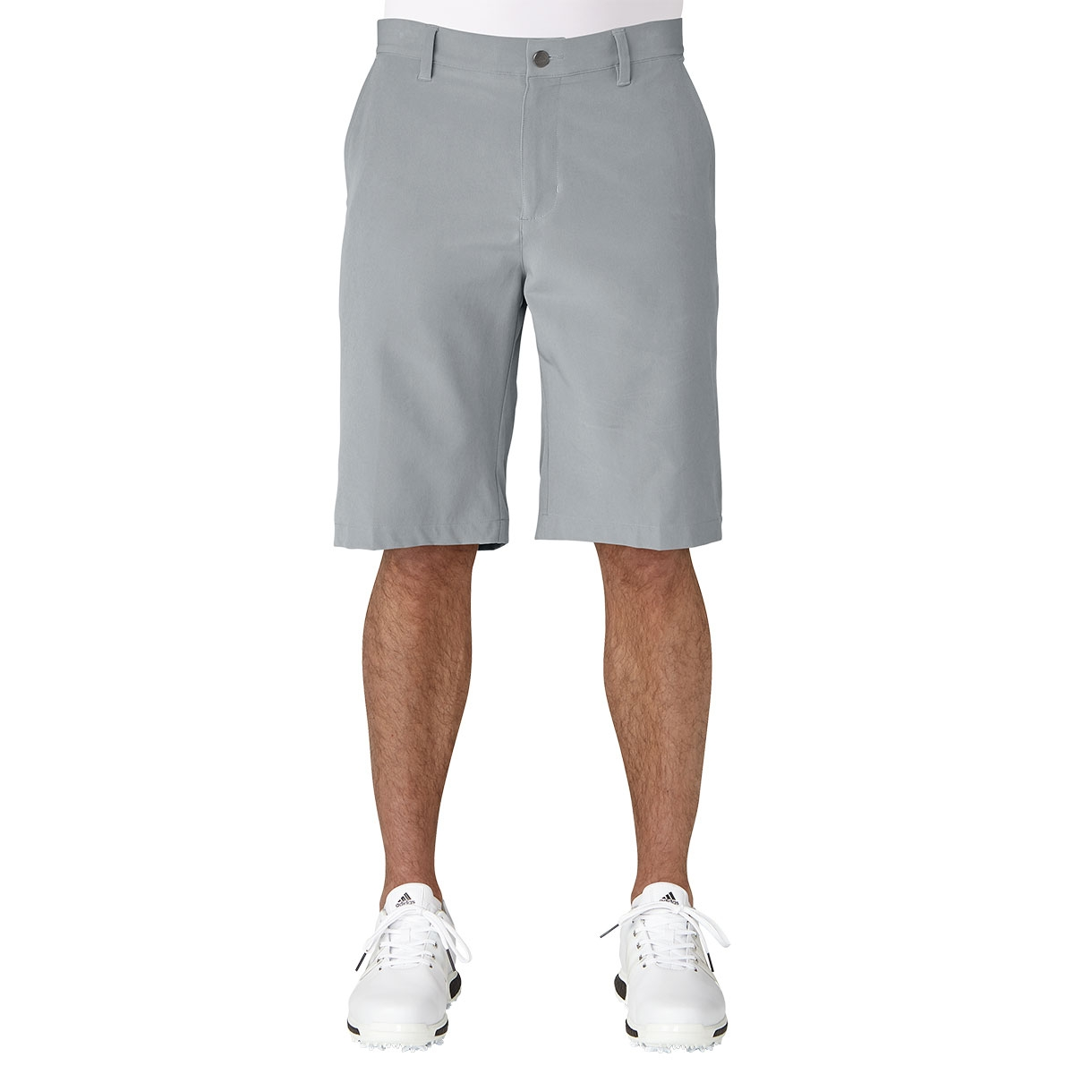Adidas Mens 2018 Ultimate 365 Grey Short