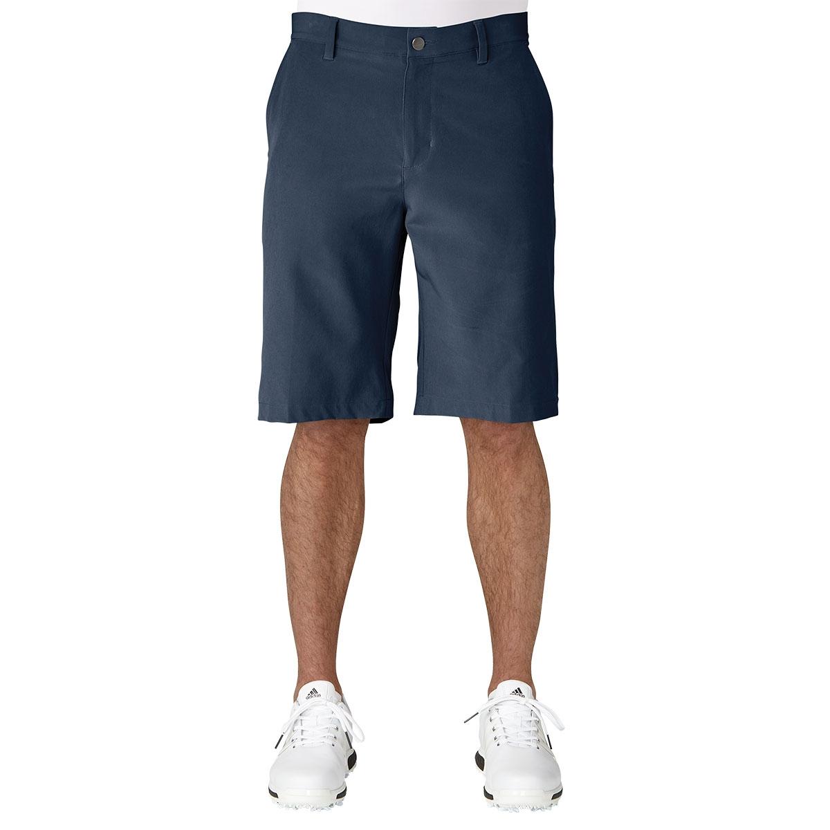 Adidas Mens 2018 Ultimate 365 Navy Short
