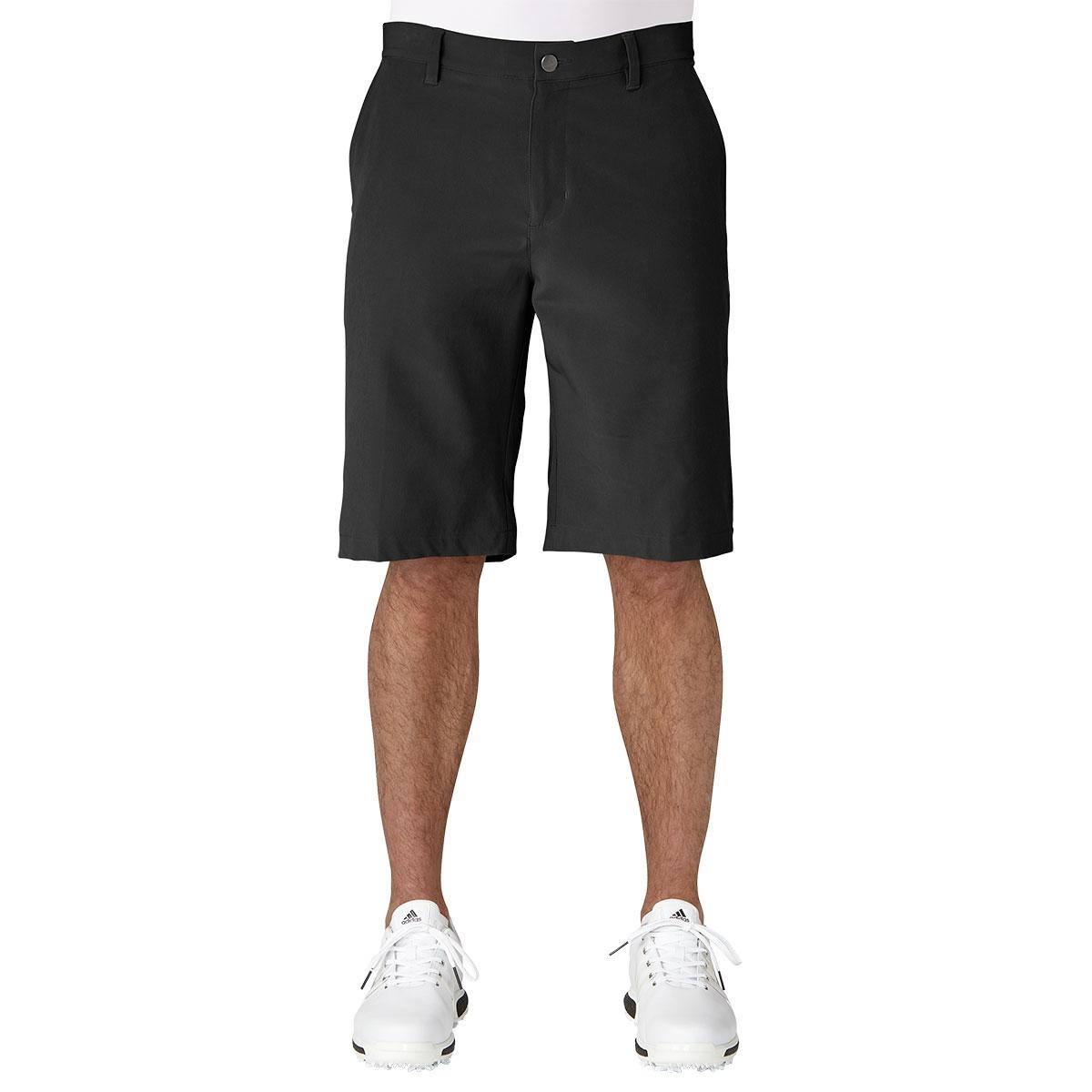 Adidas Mens 2018 Ultimate 365 Short - Black