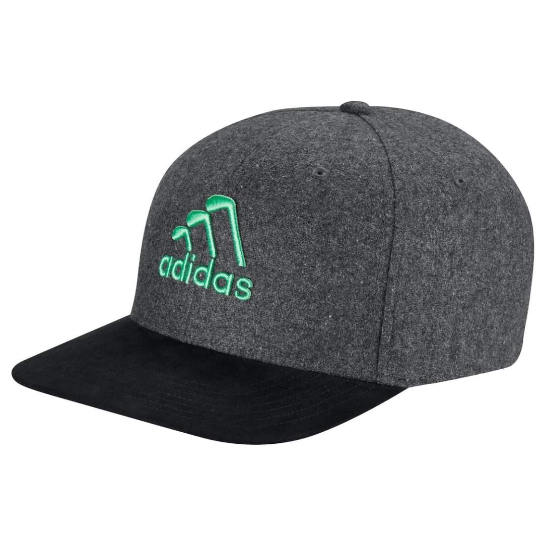 Adidas Men's 3-Stripes Club Cap