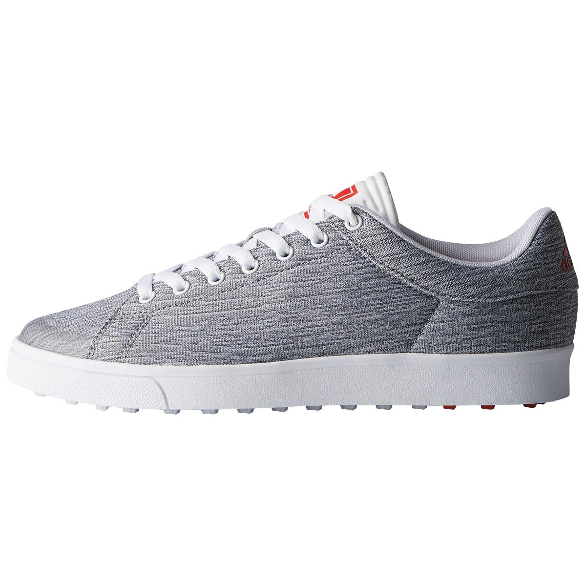 Adidas Mens Adicross Classic Spikeless Shoe - Heather