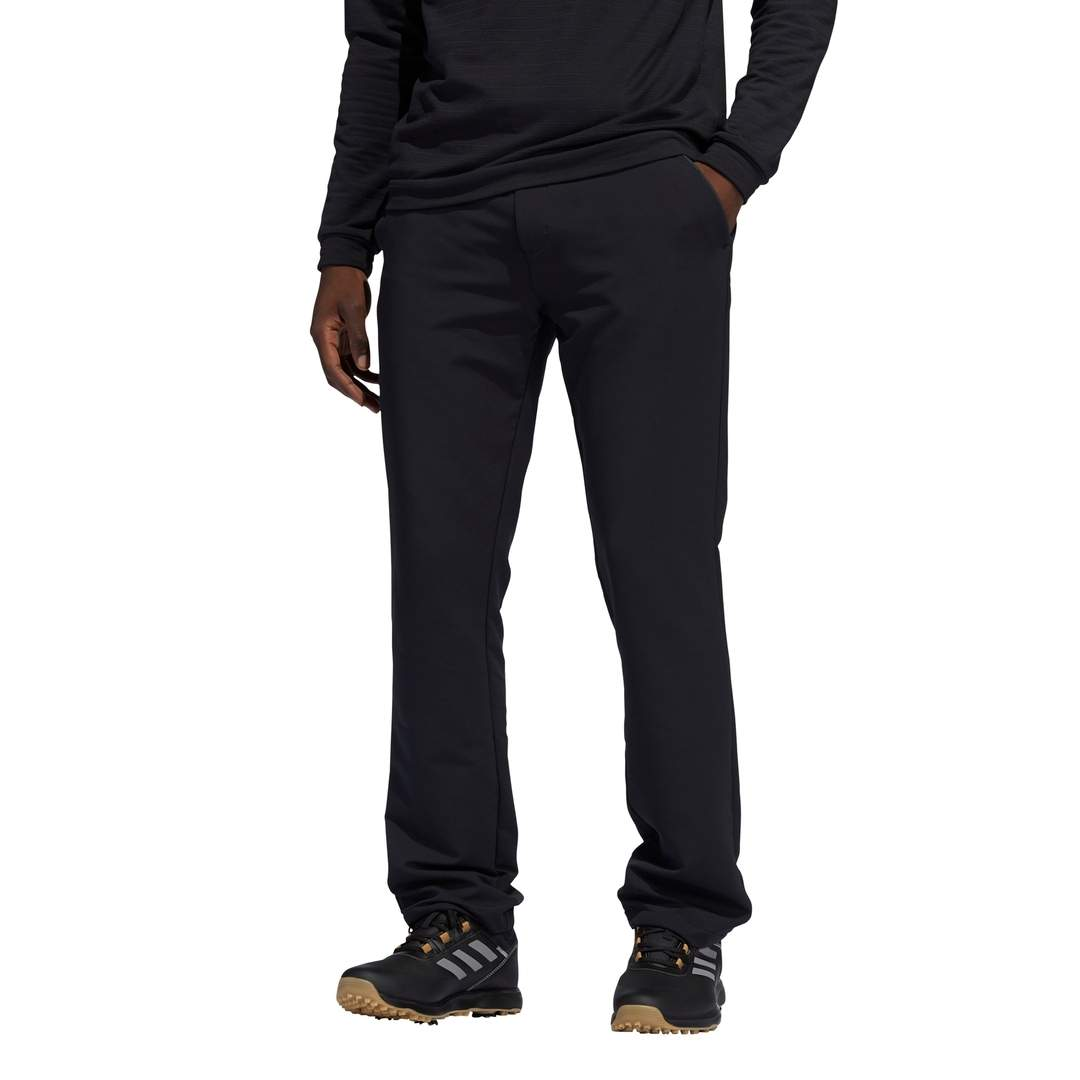 Adidas Men's Fall-Weight Pant - Black