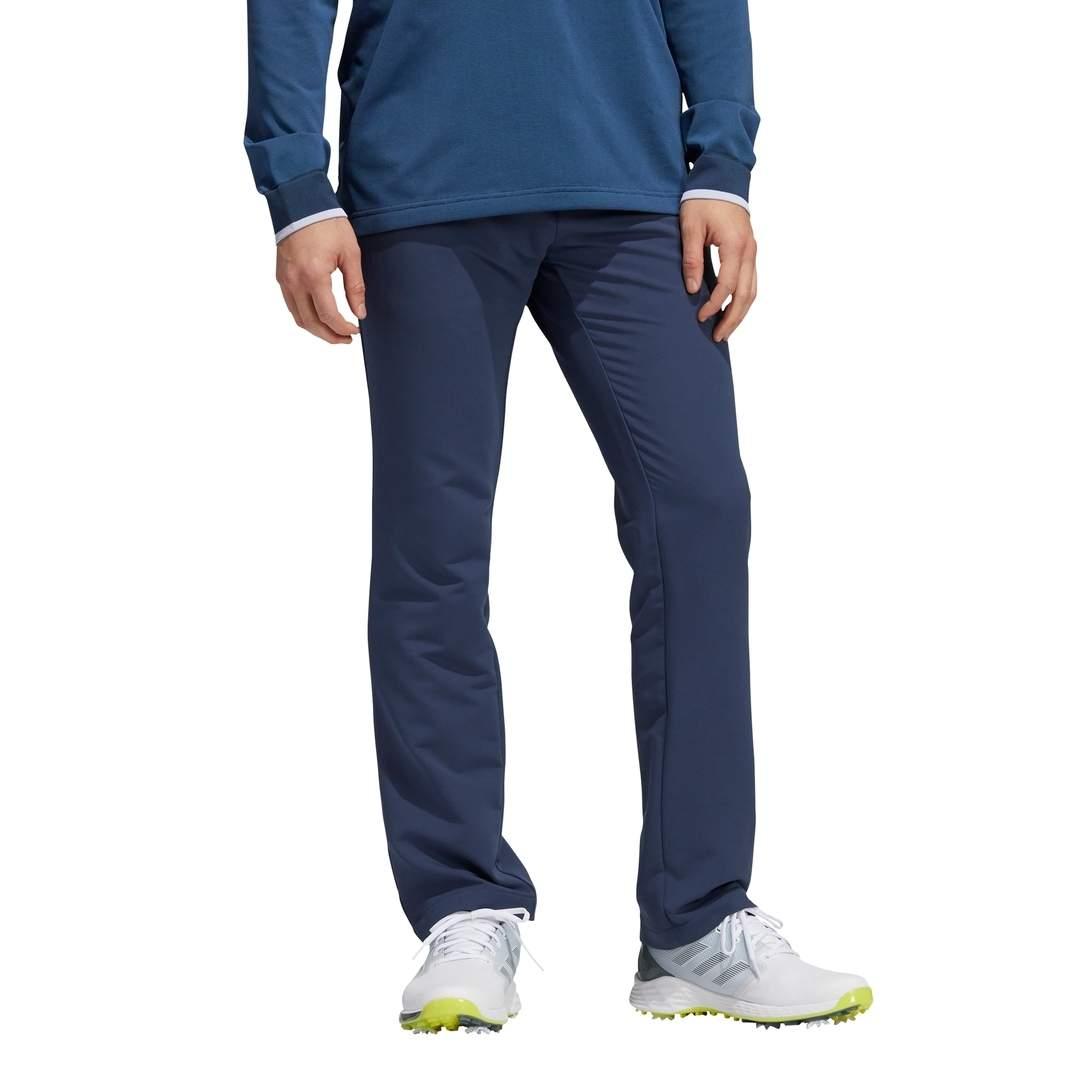 Adidas Men's Fall-Weight Pant - Crew Navy