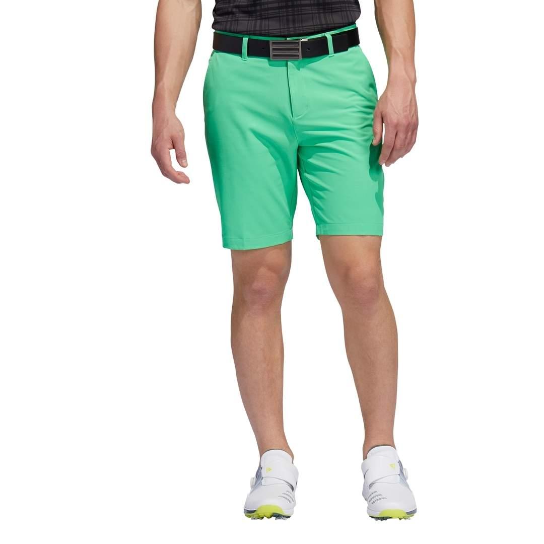 Adidas Men's Ultimate365 Core 8.5-Inch Short - Screaming Green