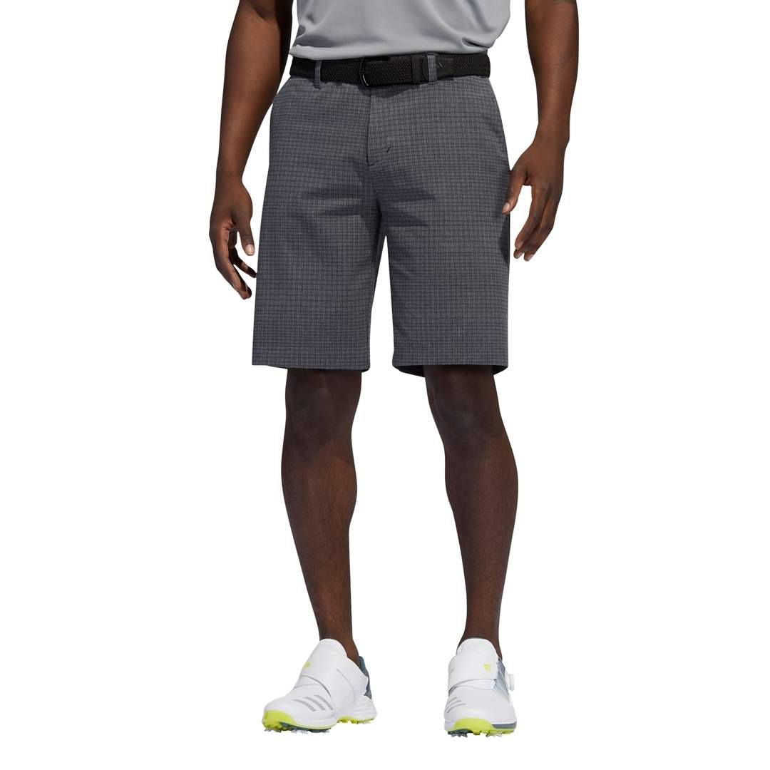 Adidas Men's Ultimate365 Recycled Content Short - Black