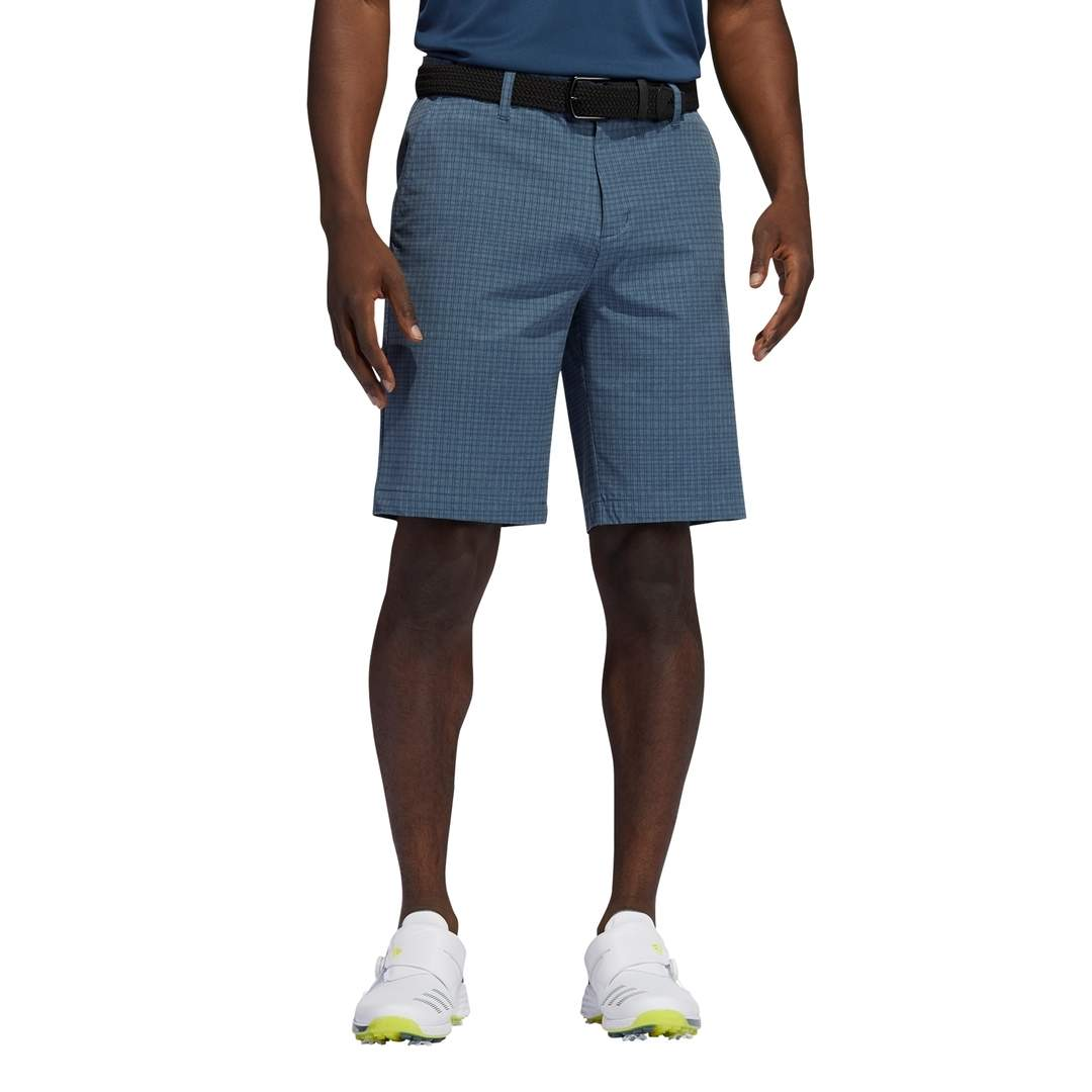 Adidas Men's Ultimate365 Recycled Content Short - Crew Navy