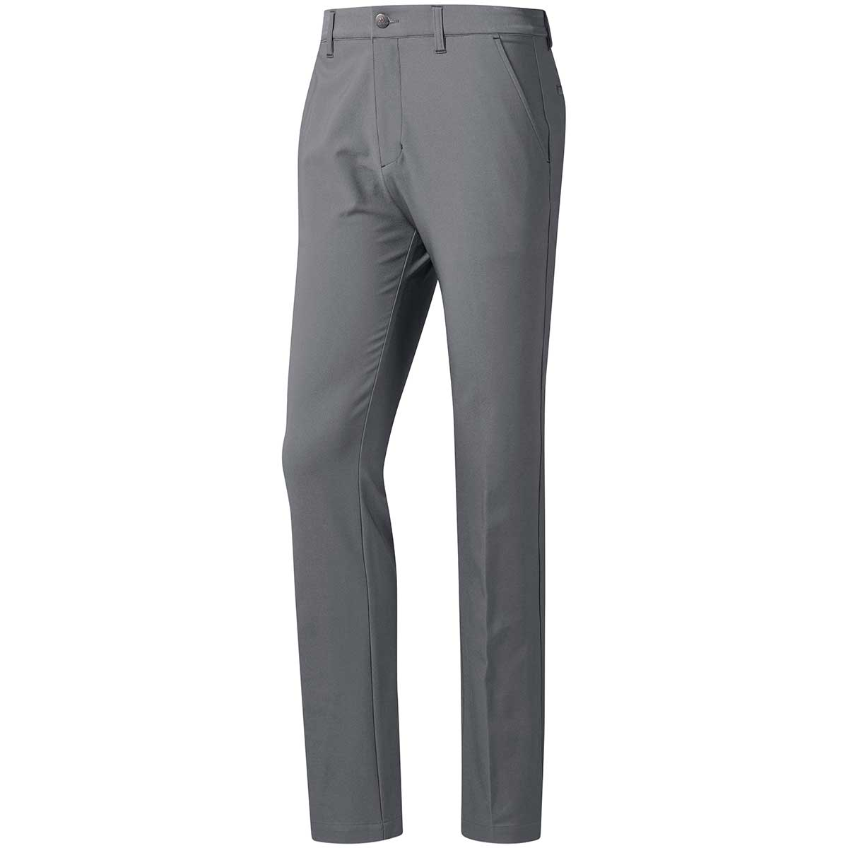 Adidas Ultimate365 3-Stripes Pants - Grey Three