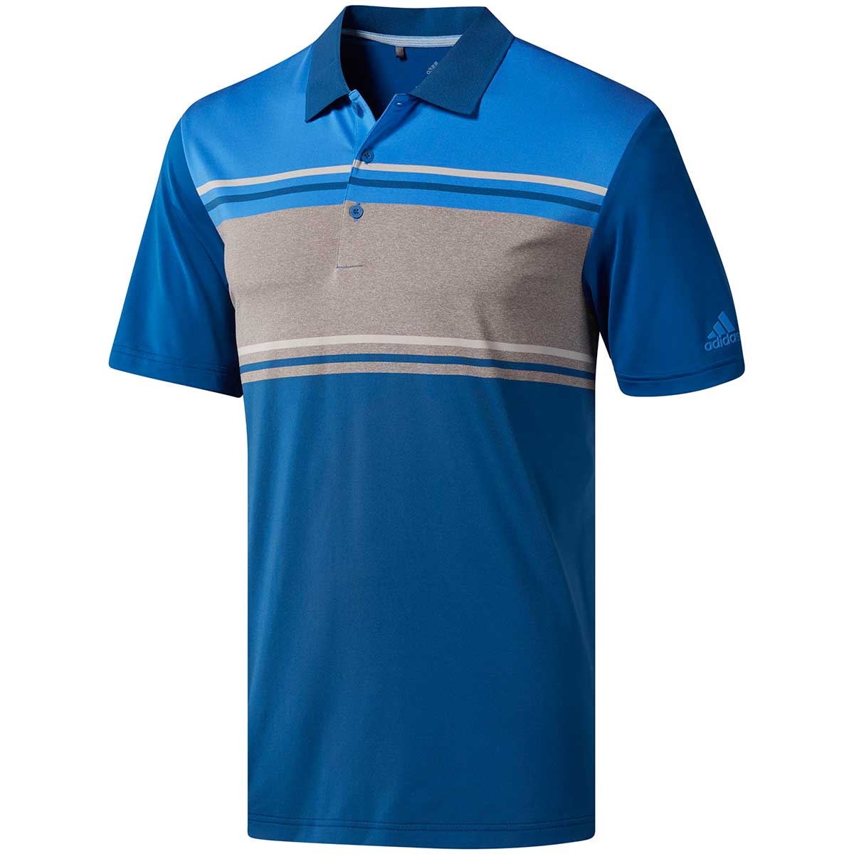 Adidas Ultimate365 Competition Polo Shirt - Dark Marine