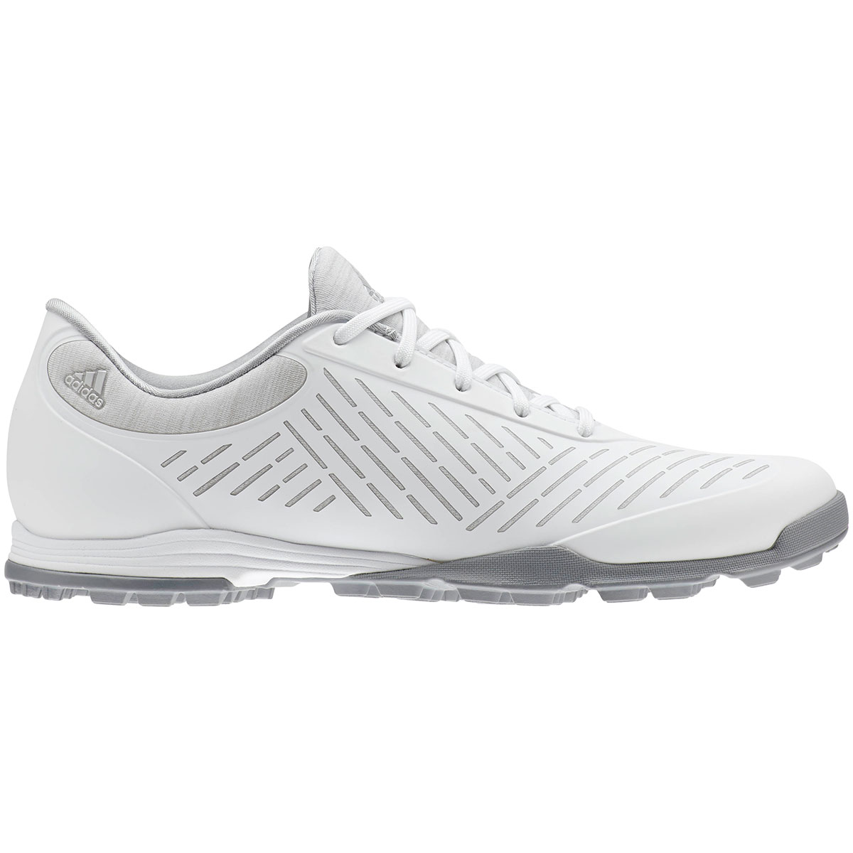 Adidas Women's Adipure Sport 2.0 Golf Shoes