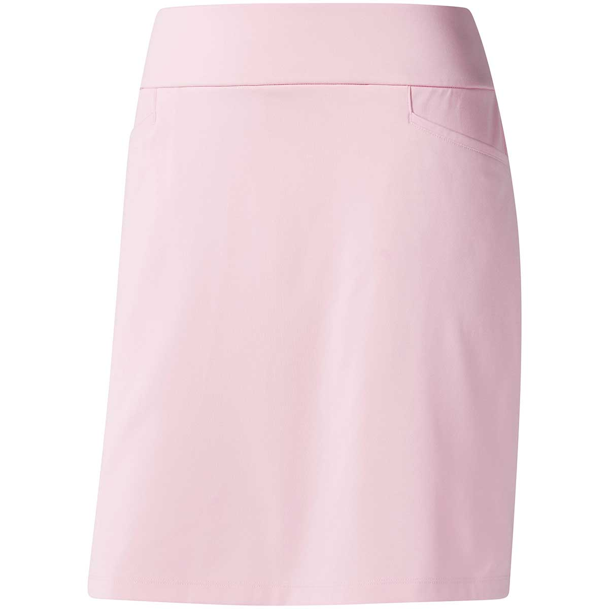 Adidas Women's Ultimate Sport Knit Skort - True Pink