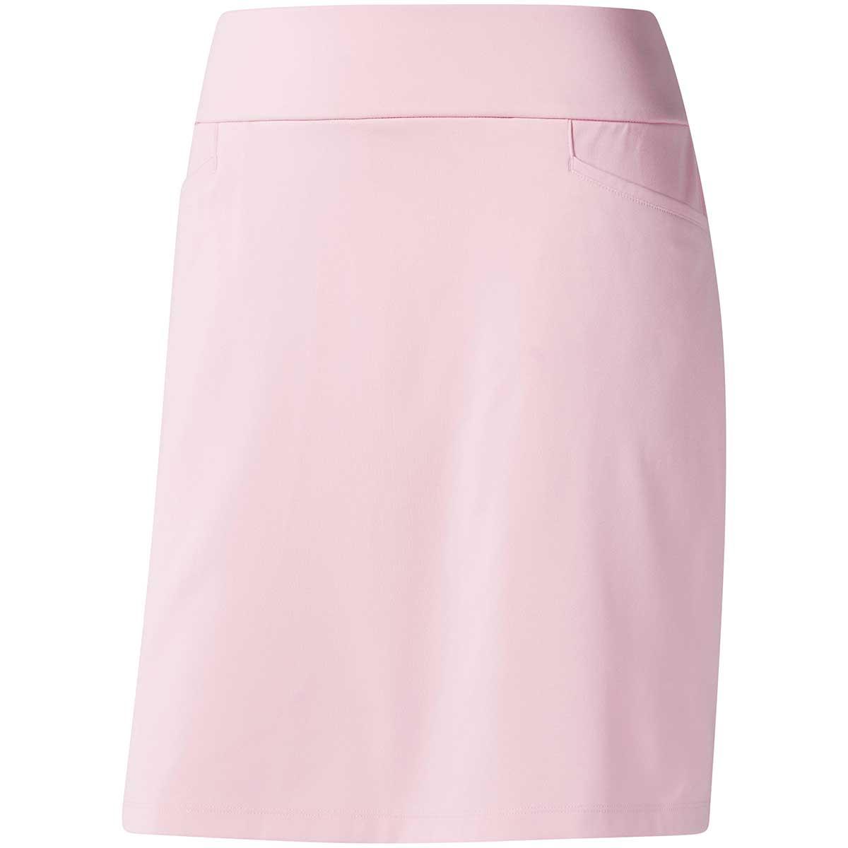 Adidas Women's Ultimate Sport Knit Skort - True Pink