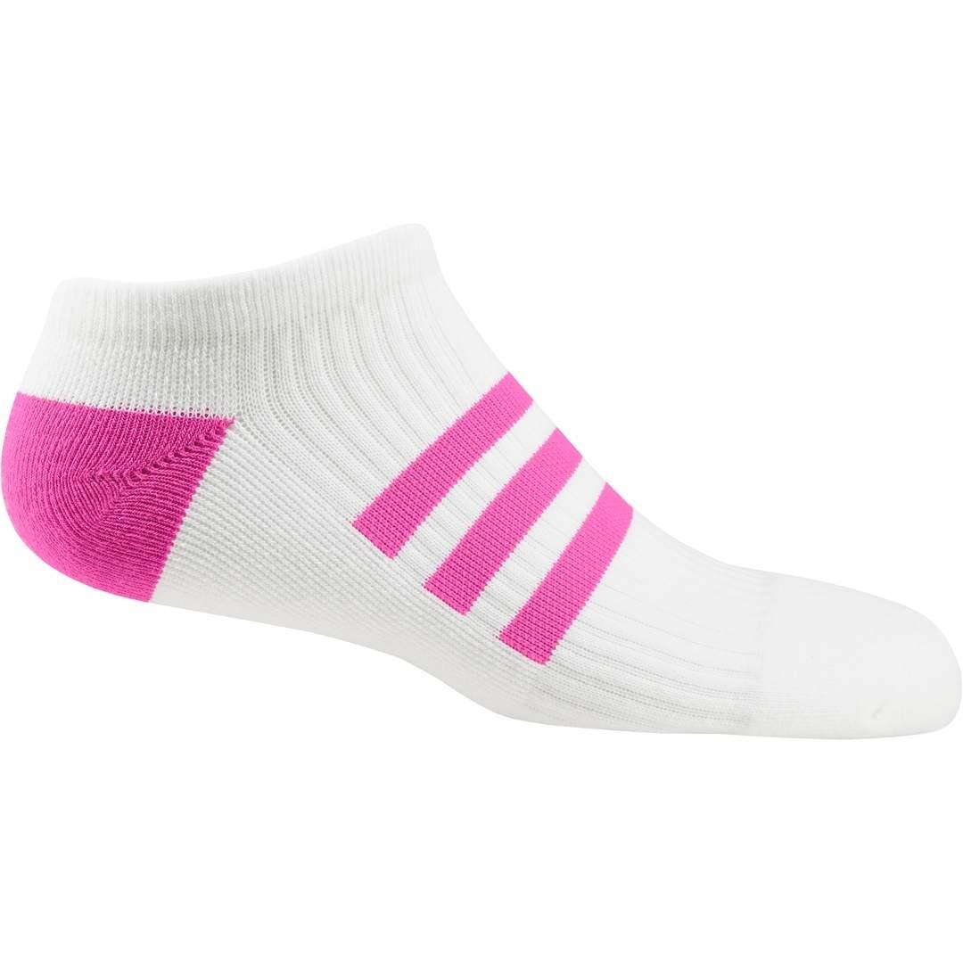 Adidas Women's Comfort Low-Cut Golf Sock