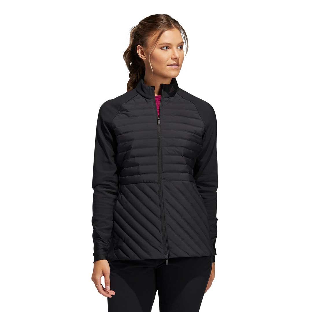 Adidas Women's Frostguard Full Zip Jacket