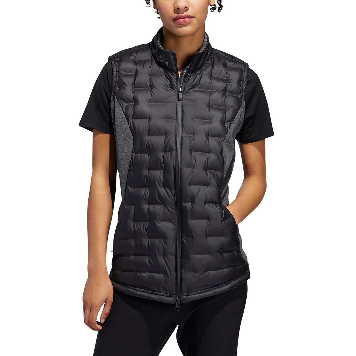 Adidas Womens Frostguard Insulated Vest
