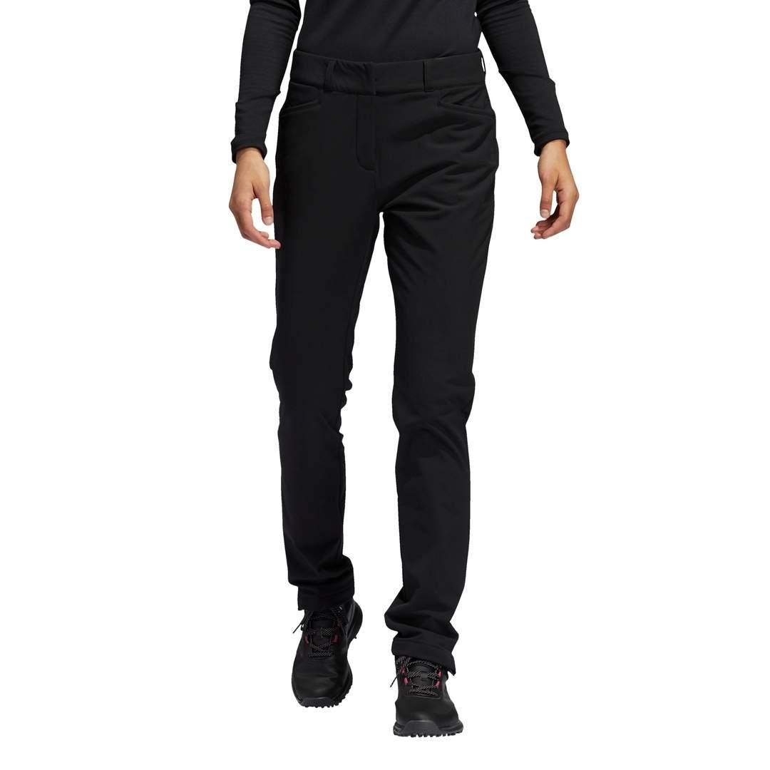 Adidas Women's Primegreen COLD.RDY Pant - Black