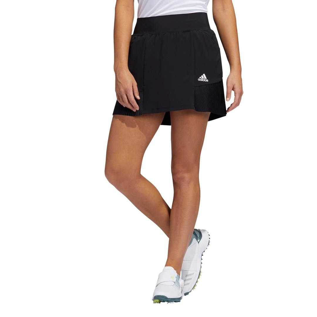 Adidas Women's Sport Performance Primegreen Skort - Black