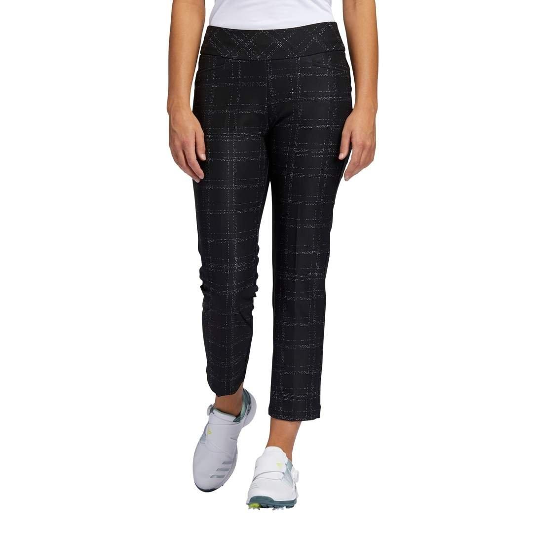 Adidas Women's Ultimate365 Print Primegreen Ankle Pant