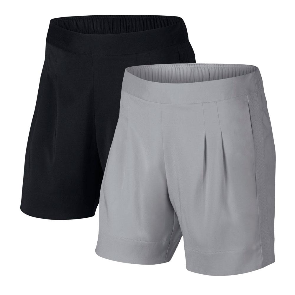 "Nike Women's Dri-Fit 6"" Golf Short"