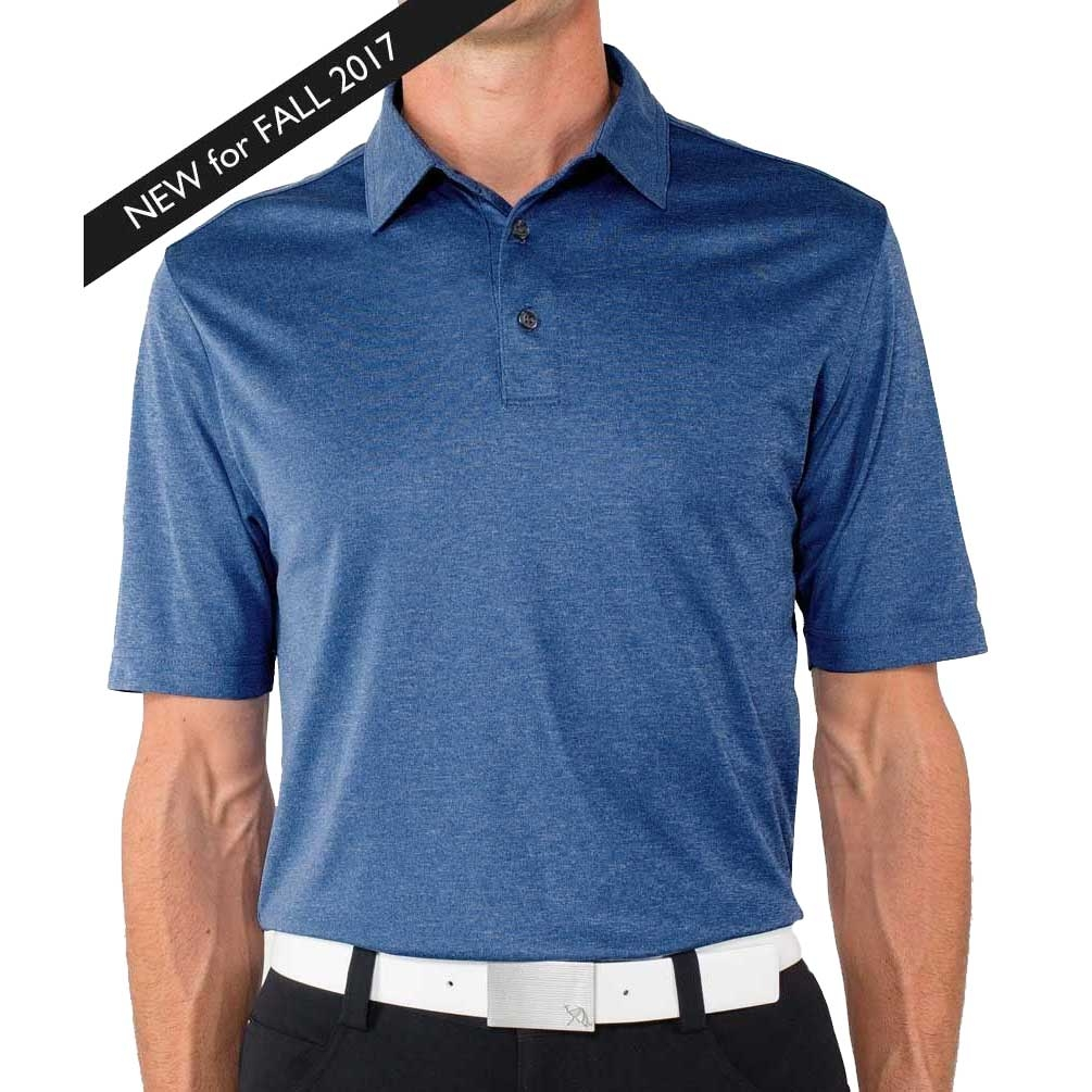 Arnold Palmer Mens Oakmont Golf Polo