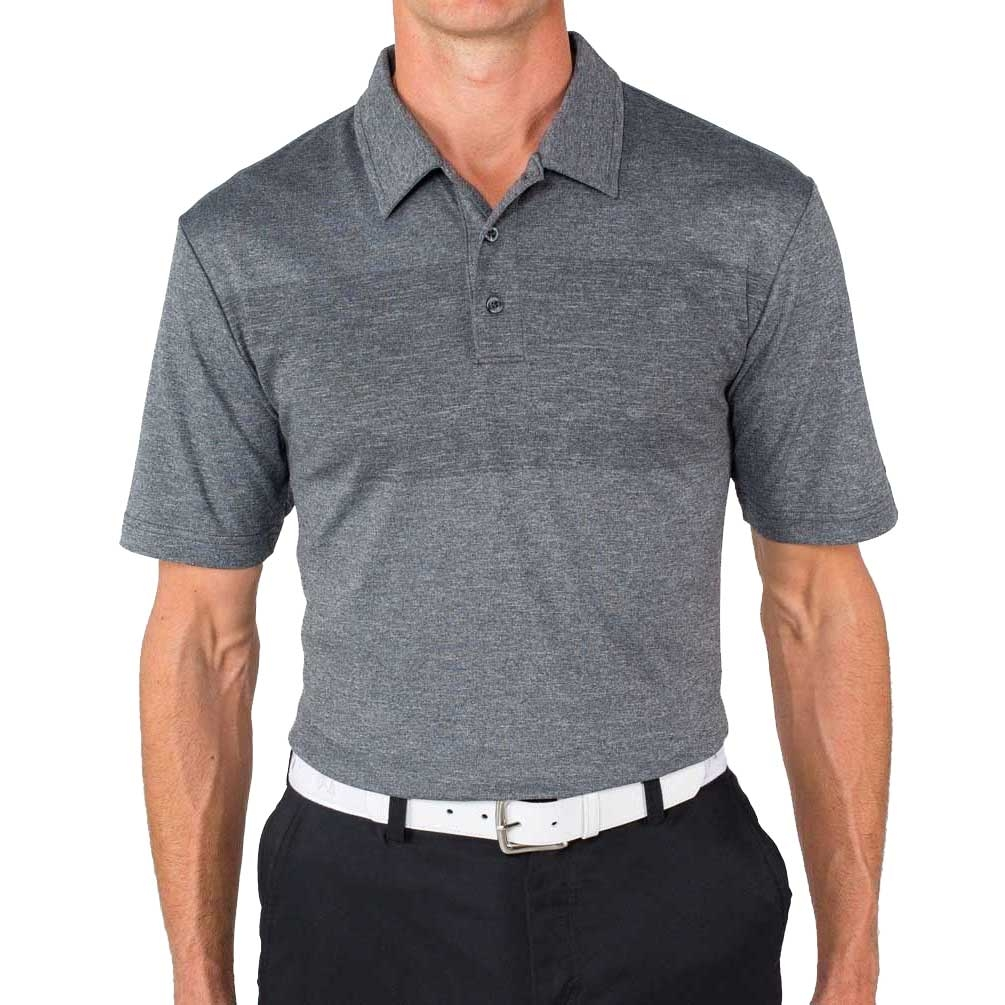 Arnold Palmer Mens Saunders Golf Polo
