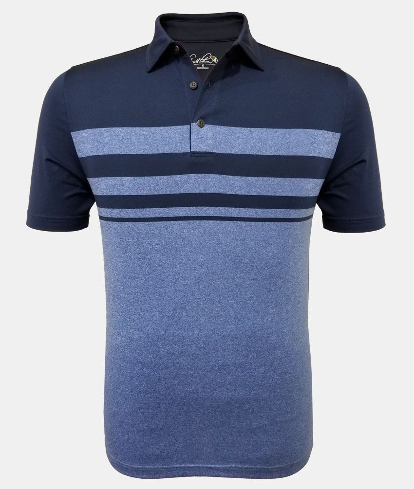 Arnold Palmer Men's Marsh Landing Polo