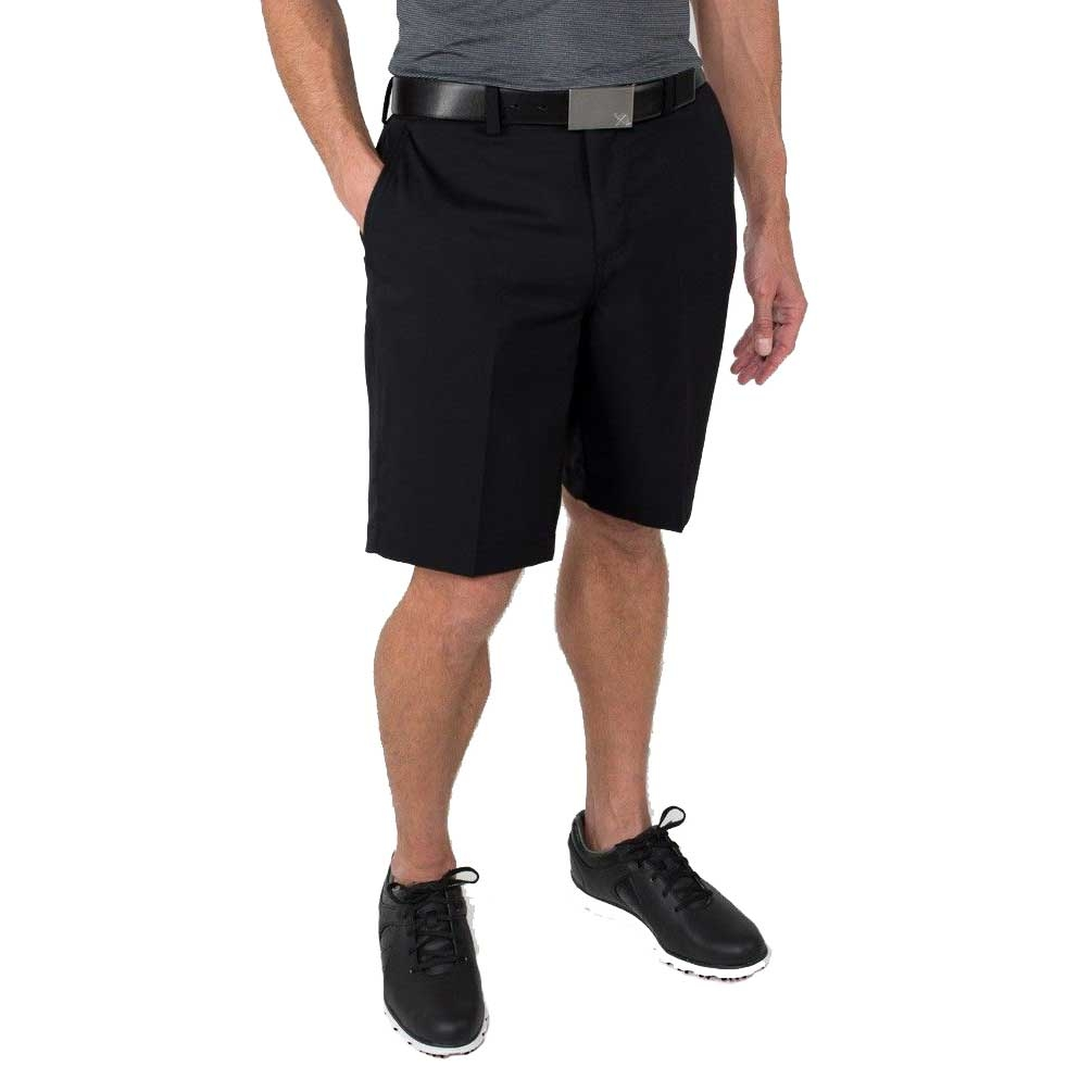 Arnold Palmer Mens Mashie Golf Shorts